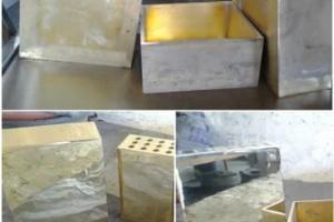 Photo #2: Ranchos Metal Polishing