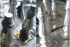 Photo #7: Ranchos Metal Polishing