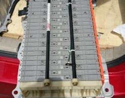 Photo #3: Prius hybrid battery repair (reconditioning)