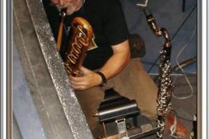 Photo #4: Saxophone instruction. Sax lessons