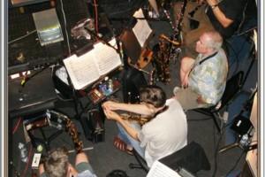 Photo #1: Saxophone instruction. Sax lessons