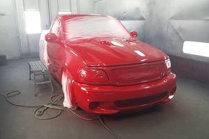 Photo #8: Prep & Paint Mobile Bumper Repair Service...FREE ESTIMATES