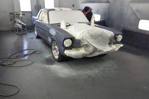 Photo #7: Prep & Paint Mobile Bumper Repair Service...FREE ESTIMATES