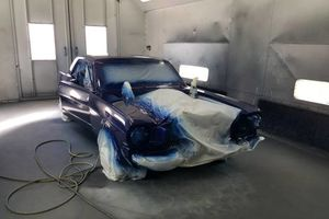 Photo #6: Prep & Paint Mobile Bumper Repair Service...FREE ESTIMATES