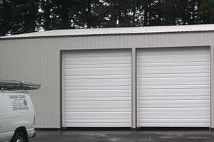 Photo #1: Garage Doors and Gates Repair Service