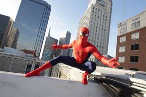 Photo #1: Your Friendly Neighborhood Spiderman....... Impersonator
