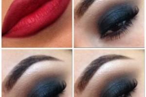 Photo #5: Makeup artist - $50 includes false eyelashes