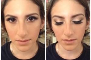 Photo #6: Makeup artist - $50 includes false eyelashes