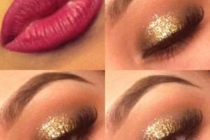 Photo #8: Makeup artist - $50 includes false eyelashes