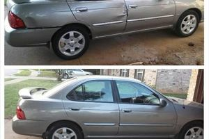 Photo #4: Autobody and paint 50% off all work