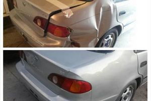 Photo #3: Autobody and paint 50% off all work