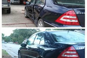 Photo #2: Autobody and paint 50% off all work