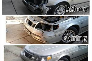 Photo #1: Autobody and paint 50% off all work