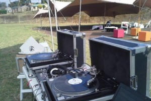Photo #13: DJ SOUND SYSTEM AVAILABLE FOR SMALL AND LARGE EVENTS