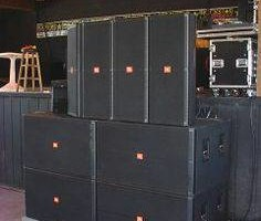 Photo #11: DJ SOUND SYSTEM AVAILABLE FOR SMALL AND LARGE EVENTS