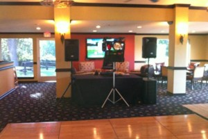 Photo #5: DJ SOUND SYSTEM AVAILABLE FOR SMALL AND LARGE EVENTS