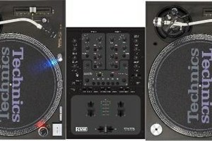Photo #1: DJ SOUND SYSTEM AVAILABLE FOR SMALL AND LARGE EVENTS