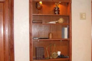 Photo #12: Skilled Finish  Land Crafted Carpentry - Built-ins - Credenzas - Kitchen Cabinets