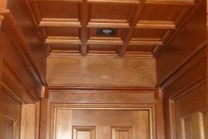 Photo #10: Skilled Finish  Land Crafted Carpentry - Built-ins - Credenzas - Kitchen Cabinets