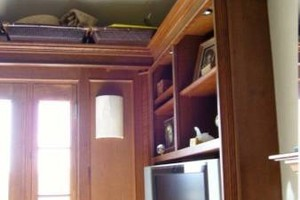 Photo #9: Skilled Finish  Land Crafted Carpentry - Built-ins - Credenzas - Kitchen Cabinets