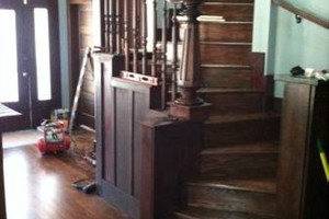 Photo #8: Skilled Finish  Land Crafted Carpentry - Built-ins - Credenzas - Kitchen Cabinets
