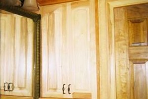 Photo #6: Skilled Finish  Land Crafted Carpentry - Built-ins - Credenzas - Kitchen Cabinets