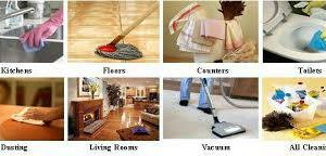 Photo #1: Residential/Commercial Cleaning
