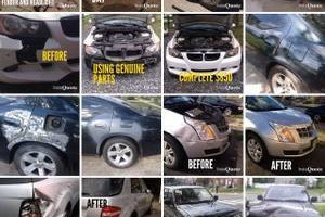 Photo #5: MOBILE AUTO BODY ((WOW)) MOST WORKUNDER $500