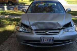 Photo #1: MOBILE AUTO BODY ((WOW)) MOST WORKUNDER $500