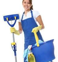 Photo #1: House keeper / cleaning lady