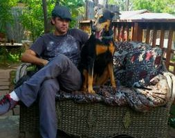 Photo #9: Pet sitter 25$ overnight /15$ daycate