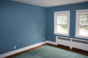 Photo #2: HOUSE/APARTMENT PAINTING from Marvin