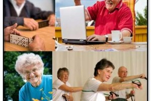 Photo #2: Affordable Recreation Activity Services For Elderly