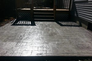 Photo #5: Free concrete estimate