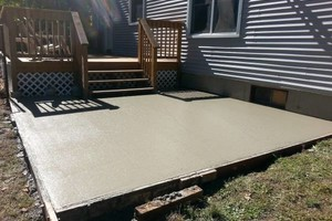 Photo #6: Free concrete estimate