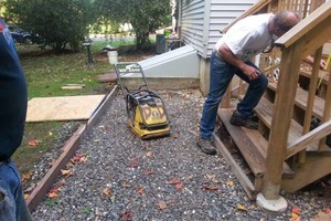 Photo #7: Free concrete estimate