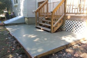 Photo #8: Free concrete estimate
