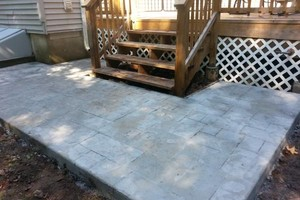 Photo #9: Free concrete estimate