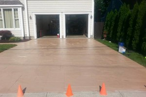 Photo #10: Free concrete estimate