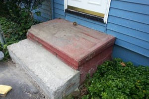 Photo #14: Free concrete estimate