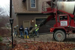 Photo #17: Free concrete estimate