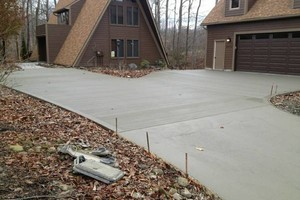Photo #18: Free concrete estimate