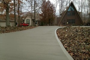 Photo #19: Free concrete estimate