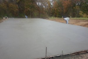 Photo #21: Free concrete estimate