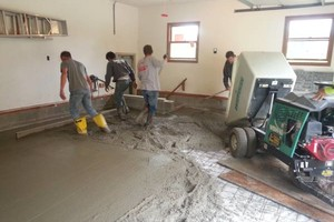 Photo #22: Free concrete estimate
