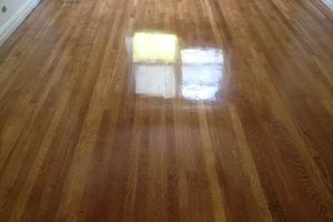 Photo #3: Hardwood Refinishing for less