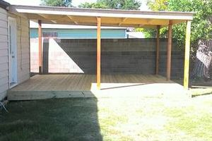 Photo #1: Interior trim carpenter, decks, fences and more