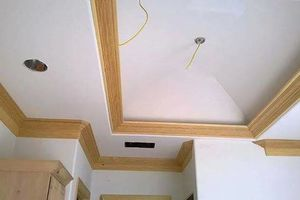 Photo #3: Interior trim carpenter, decks, fences and more