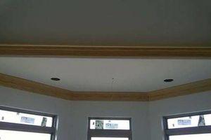 Photo #9: Interior trim carpenter, decks, fences and more
