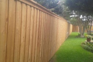 Photo #1: WE CAN DO THE LABOR FOR YOUR FENCE JOBS